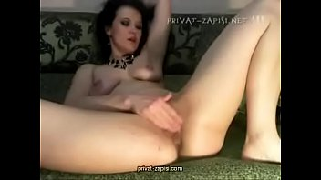 Russian, Russian milf, Catsuit, Private com