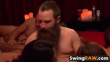 Swing, Licking pussy, Swinging, Swingraw, Ep, Swinging tits