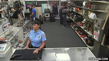 Pawn shop, Ms, Office milf, Office hidden, Police sex, Police officer